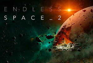 Новость Играйте в Endless Space 2 бесплатно до 20 ноября