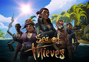 Новость Игра Sea of Thieves поступит в продажу 20 марта