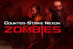 Новость В Counter-Strike Nexon: Zombies приходит режим «песочницы»