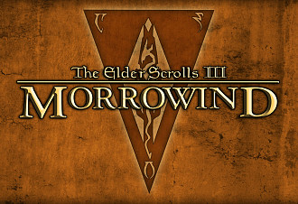 Обложка игры Elder Scrolls 3: Morrowind, The