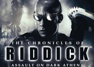 Обложка для игры Chronicles of Riddick: Assault on Dark Athena
