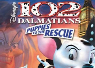 Обложка к игре 102 Dalmatians: Puppies to the Rescue
