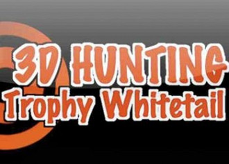 Обложка к игре 3D Hunting: Trophy Whitetails