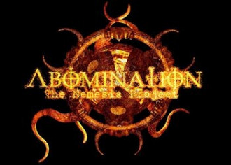Обложка для игры Abomination: The Nemesis Project