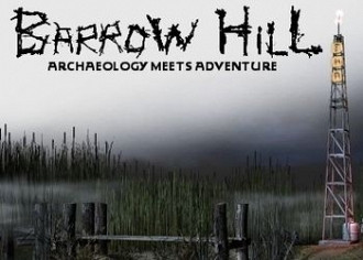 Обложка к игре Barrow Hill: Curse of the Ancient Circle