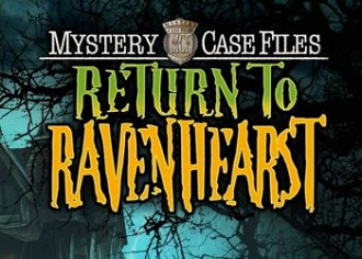 Обложка для игры Mystery Case Files: Return to Ravenhearst