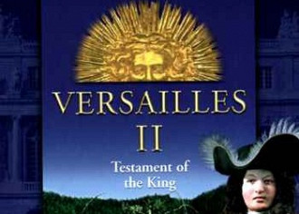 Обложка игры Versailles 2: Testament of the King