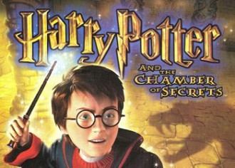 Обложка к игре Harry Potter and the Chamber of Secrets