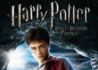 Обложка для игры Harry Potter and the Half-Blood Prince