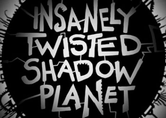 Обложка игры Insanely Twisted Shadow Planet