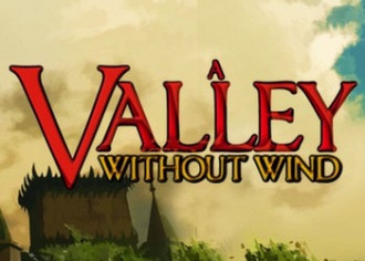 Обложка к игре Valley Without Wind, A