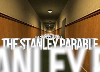 Обложка к игре Stanley Parable, The