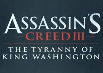Обложка для игры Assassin's Creed 3: The Tyranny of King Washington - The Redemption