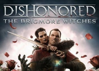 Обложка для игры Dishonored: The Brigmore Witches