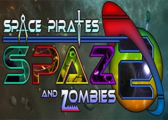 Обложка игры Space Pirates and Zombies 2