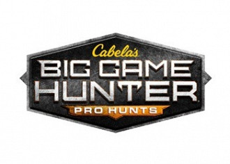 Обложка для игры Cabela's Big Game Hunter: Pro Hunts