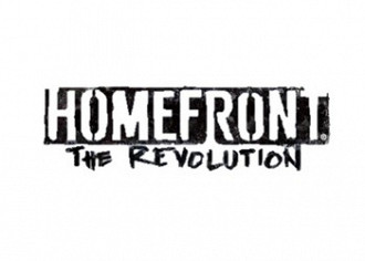 Обложка игры Homefront: The Revolution