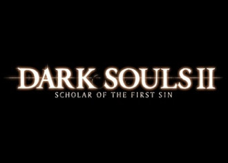Обложка для игры Dark Souls 2: Scholar of the First Sin