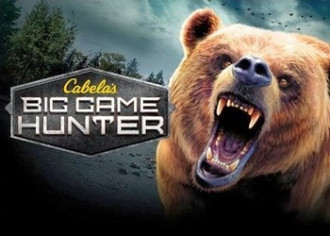 Обложка для игры Cabela's Big Game Hunter Mobile