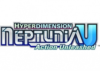 Обложка игры Hyperdimension Neptunia U: Action Unleashed