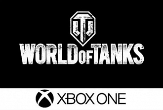 Обложка к игре World of Tanks: Xbox One Edition