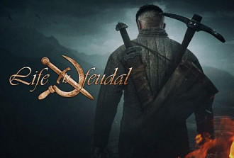Обложка игры Life is Feudal: Your Own