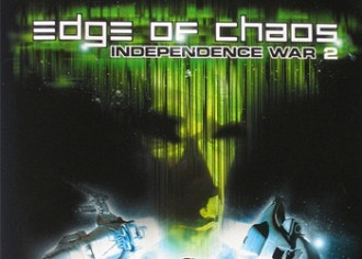 Обложка игры Independence War 2: The Edge of Chaos