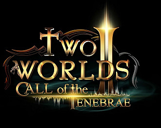 Обложка игры Two Worlds 2: Call of the Tenebrae