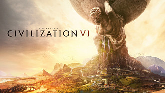 Обложка игры Sid Meier's Civilization 6