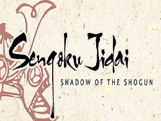 Обложка игры Sengoku Jidai: Shadow of the Shogun