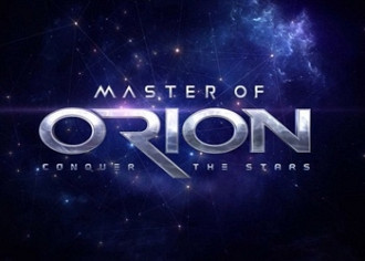 Обложка для игры Master of Orion: Conquer the Stars