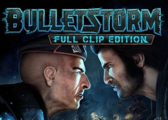Обложка игры Bulletstorm: Full Clip Edition
