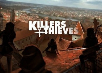 Обложка игры Killers and Thieves