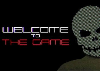 Обложка для игры Welcome to the Game