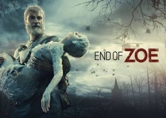 Обложка для игры Resident Evil 7: Biohazard - End of Zoe