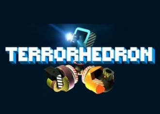 Обложка игры Terrorhedron Tower Defense