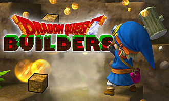Обложка к игре Dragon Quest Builders [Switch]