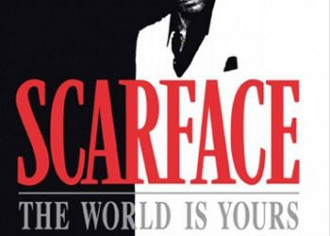 Обложка для игры Scarface: The World Is Yours