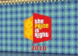 Обложка игры Price is Right 2010 Edition, The