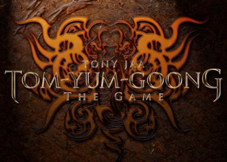 Обложка для игры Tony Jaa's Tom-Yum-Goong: The Game
