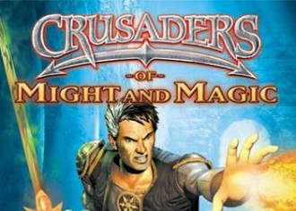 Обложка игры Crusaders of Might and Magic