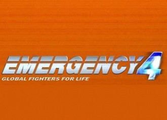 Обложка игры Emergency 4: Global Fighters for Life