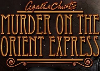 Обложка для игры Agatha Christie: Murder on the Orient Express