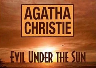 Обложка для игры Agatha Christie: Evil Under the Sun