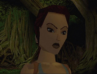 Обложка игры Tomb Raider 3: Adventures of Lara Croft