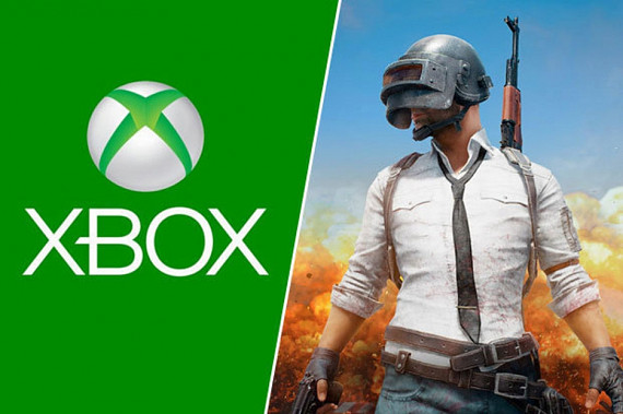 Новость PlayerUnknown's Battlegrounds вышла на Xbox One