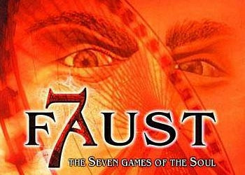 Обложка для игры Faust: The Seven Games of the Soul