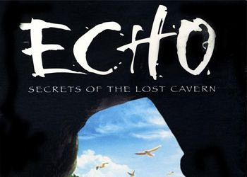Обложка для игры Echo: Secrets of the Lost Cavern
