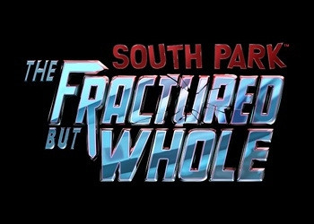 Обложка к игре South Park: The Fractured But Whole