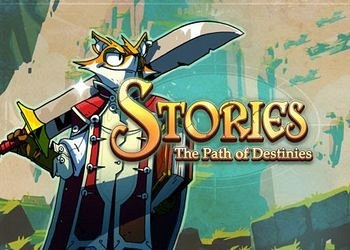 Обложка к игре Stories: The Path of Destinies